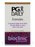 PGX Daily Granules 30 Sticks