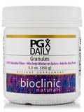 PGX Daily Granules Fiber Unflavored - 5.3 oz (150 Grams)