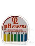 pH Papers 6.0-8.0 15ft roll
