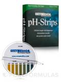 pH Strips 132 Count