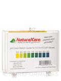 pH test Strips - 100 Count