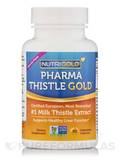 Pharma Thistle Gold 90 Vegetable Capsules