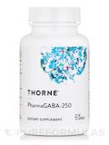 PharmaGABA-250 60 Vegetarian Capsules