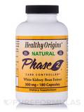 Phase 2 Starch Neutralizer 500 mg 180 Capsules
