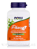 Phase-2 500 mg 120 Vegetarian Capsules