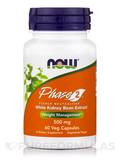 Phase-2 500 mg 60 Vegetarian Capsules