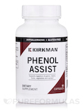 Phenol Assist 90 Capsules