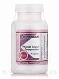 Phenol Assist Companion -Hypoallergenic 90 Capsules