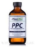 PPC PolyenylPhosphatidylCholine - 8 oz (236.5 ml)