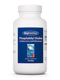 Phosphatidyl Choline 100 Softgels