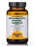 Phosphatidyl Choline Complex 100 Softgels