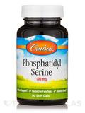 Phosphatidyl Serine 100 mg 90 Soft Gels