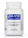 Phosphatidylcholine 60 Softgel Capsules