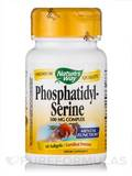 Phosphatidyl-Serine 500 mg 60 Softgels