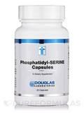 Phosphatidyl-SERINE 30 Capsules