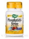 Phosphatidyl-Serine - 30 Softgels