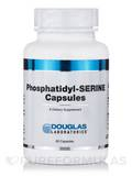 Phosphatidyl-SERINE Capsules - 60 Capsules