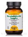 Phosphatidylserine Complex Neuro-PS 60 Softgels