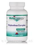Phyllanthus Complex 120 Vegetarian Capsules