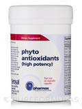 Phyto Antioxidants (high potency) - 30 Vegetable Capsules