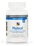 Phytocal Mineral Formula (Type A) 120 Veggie Capsules