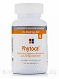 Phytocal Mineral Formula (Type B) 120 Veggie Capsules