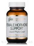 Female Hormone Support - 60 Vegetarian Liquid-Filled Capsules