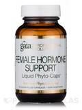 Female Hormone Support - 60 Liquid-Filled Capsules