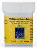 Phytogesic Sports Balm - 1 oz (28 Grams)