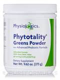 Phytotality Greens® Powder - 30 Servings (9.62 oz / 273 Grams)