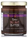 Pili Nut Butter - 6 oz (170 Grams)