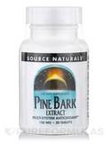Pine Bark Extract 150 mg 30 Tablets