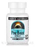 Pine Bark Extract 150 mg 60 Tablets