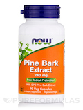 Pine Bark Extract 240 mg 90 Vegetarian Capsules