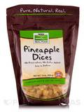 Pineapple Dices 16 oz (454 Grams)