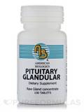 Pituitary Glandular 100 Tablets