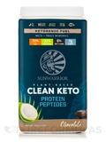 Clean Keto Chocolate - 1.59 lb (720 Grams)