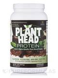 Plant Head Protein Chocolate 23 oz