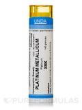 Platinum Metallicum XMK - 140 Granules (5.5g)