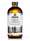 Platinum Liquid L-Carnitine - 16 fl. oz (480 ml)