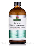 Platinum Liquid Multiple Minerals - 16 fl. oz (480 ml)