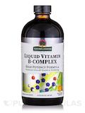 Platinum Liquid Vitamin B-Complex - 16 fl. oz (480 ml)