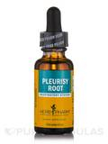 Pleurisy Root - 1 fl. oz (30 ml)