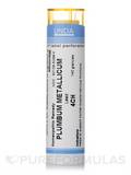 Plumbum Metallicum 4CH - 140 Granules (5.5g)