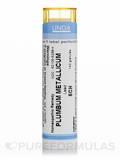Plumbum Metallicum 5CH - 140 Granules (5.5g)
