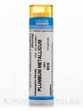 Plumbum Metallicum 9CH - 140 Granules (5.5g)
