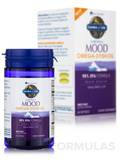 Mood Omega-3 Fish Oil - 60 Softgels