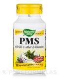 PMS with B6 & other B-Vitamins - 100 Vegetarian Capsules