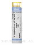 Podophylum Peltatum 30K - 140 Granules (5.5g)