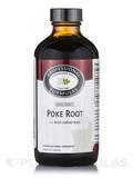 Poke Root (Phytolacca americana) 8.4 oz (250 ml)